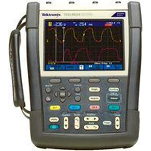 Tektronix Ths3024 Handheld Digital Storage