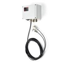 Katronic Kf100 Ultrasonic Flowmeter 1