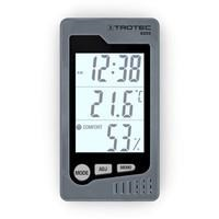 Trotec Bz05 Indoor Thermohygrometer 1