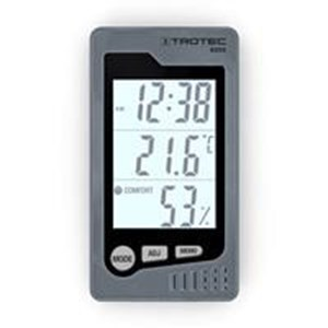 Trotec Bz05 Indoor Thermohygrometer