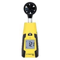 Trotec Ba06 Impeller Anemometer 1