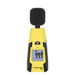 Trotec Bs06 Sound Level Meter