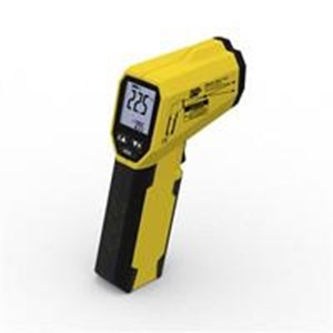 Trotec Bp21 Infrared Thermometer
