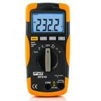 Ht Italia Ht210 Digital Multimeters 1