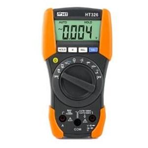 Ht Italia Ht326 Digital Multimeter