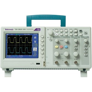 Tektronix Tds1002c-Edu Digital Storage Oscilloscopes
