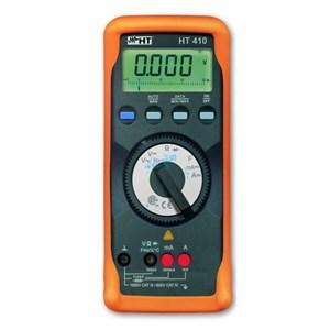 Ht Italia Ht410 Digital Multimeter