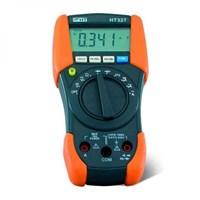 Ht Italia Ht327 Digital Multimeter 1
