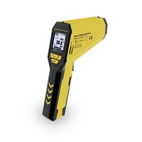 Trotec Tp10 Infrared Thermometer 1