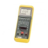 Chauvin Arnoux Ca5220g Handheld Digital Multimeter 1
