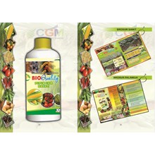 Bio Quality Fertilizer