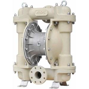 Non-Metallic Fiberglass Air Operated Double Diaphragm Pumps