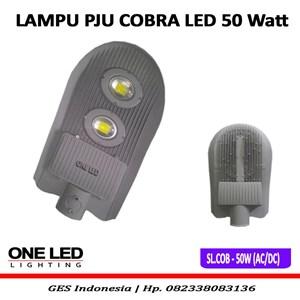 Lampu Jalan Pju 50 Watt