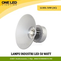 Lampu Industri One Led  50 Watt 1