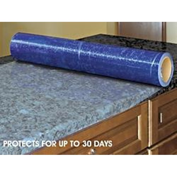 Protection Tape Blue