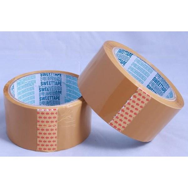 Yanezu Tape Duct Tape Opp Brown