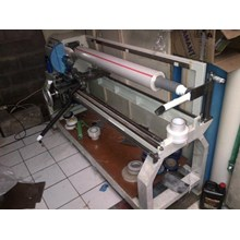 Cutting & Slitting your Adhesive tapes products