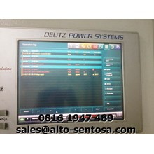Repair - Deutz HMI