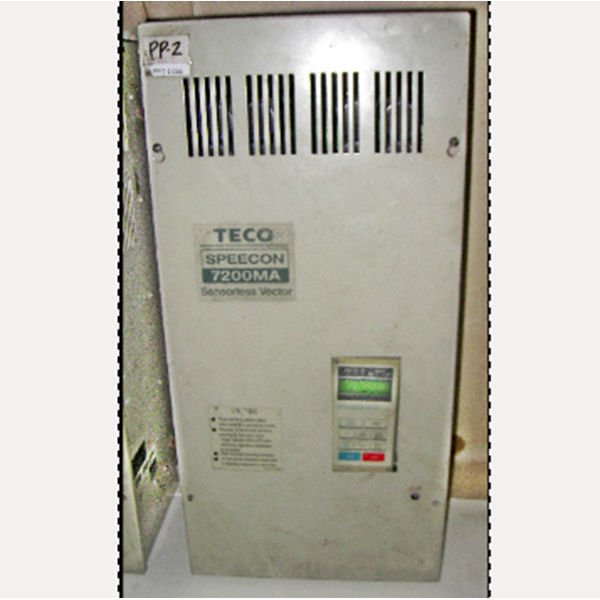 Teco Inverter