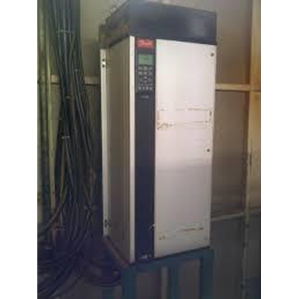 Inverter dan Konverter Repair Inverter Danfoss