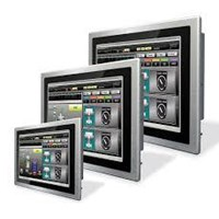 Jual LCD Display Repair HMI Honeywell