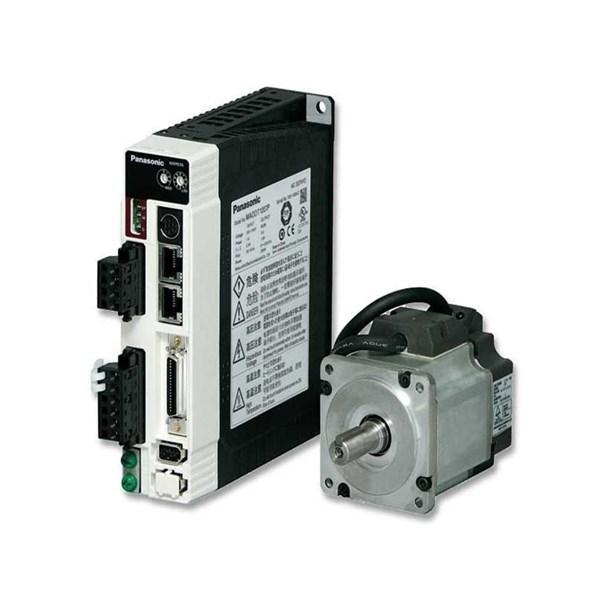 Repair Inverter dan Konverter Servo Panasonic