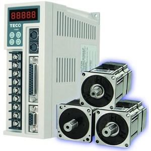 Dari Repair Inverter dan Konverter Servo Teco 0