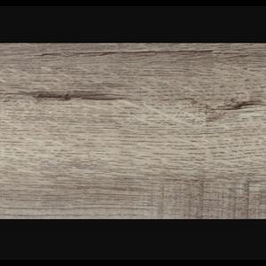 Lantai Vinyl PVC Krem Minimalis