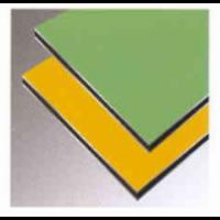 Jual Aluminium Composite Panel PE-PVDF
