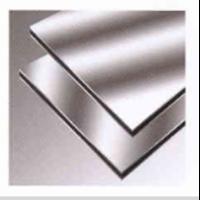 Mirror Aluminium Composite Panel 1