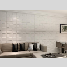 Aurther Panel Wallpaper Dinding 3D