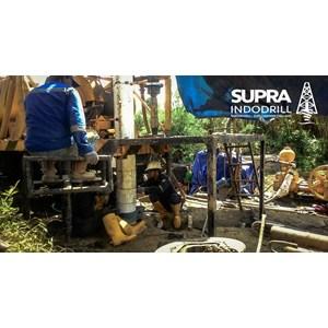 Kontraktor Pengeboran Air Profesional - Supra Indodrill By Supra Indodrill