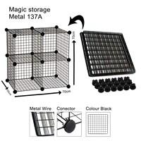 Distributor Magic Storage 435 Rak Sususn Serbaguna 3