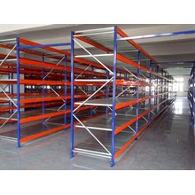 Rak Gudang Heavy Duty Rack