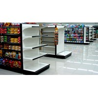 Shelf Back Panel Hypermart