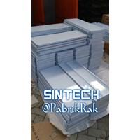 Jual Produksi Shelving Rack