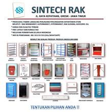 Sintech Rak Supermarket