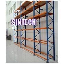 Rak Gudang Plywood & Pallet System