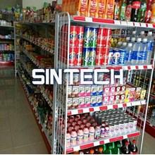 Rak Supermarket Sidemesh