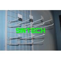 Kawat stainless steel dan putih 1