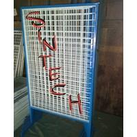 Kawat Jaring Display RM3
