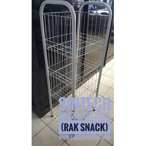 Rak Barang display snack