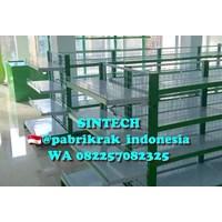 Rak Supermarket Kupang NTT