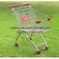 Troli Minimarket Surabaya