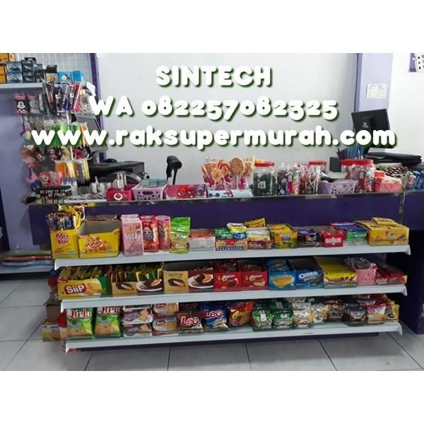 Meja Kasir Minimarket Surabaya