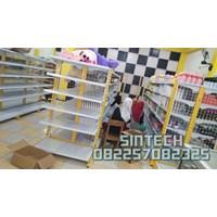 Jual Rak Supermarket Toko (Baby Shop) 2