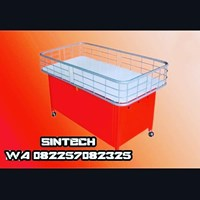Rak Barang Obral Box