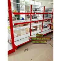 Jual Rak Supermarket Pekanbaru 2