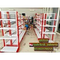 Distributor Rak Supermarket Pekanbaru 3