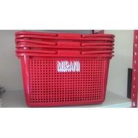 Keranjang Plastik Mirani MM002